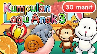 Video Kumpulan Lagu Anak 30 Menit Vol 3 download MP3, 3GP, MP4, WEBM, AVI, FLV Maret 2018