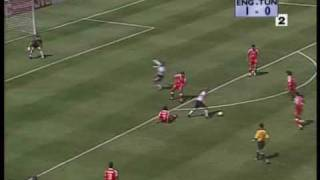 All the Goals of France '98 Part 4