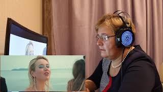 РЕАКЦИЯ МАМЫ НА [Клава Кока & MORGENSHTERN - Мне пох] КЛИП