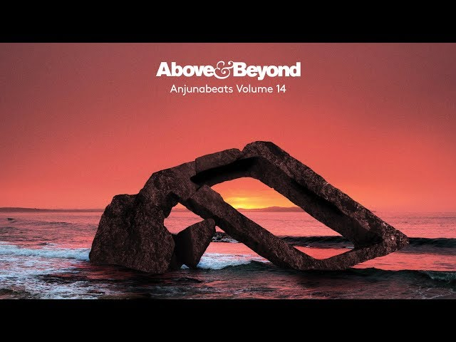Anjunabeats Volume 14 (Mixed by Above & Beyond) | Out Now