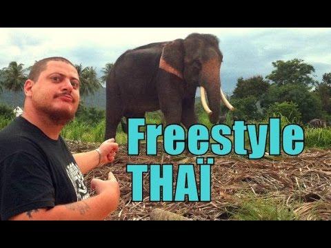 FREKO Freestyle en thaïlande