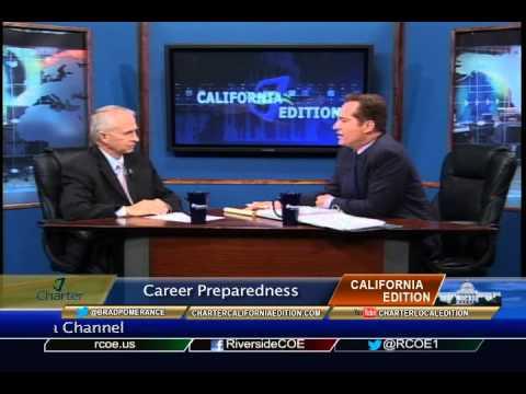 Charter California Edition Episode 389RIV