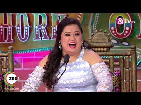 Comedy Dangal - Comedy दंगल - Episode 14 - September 24, 2017 - Best Scene