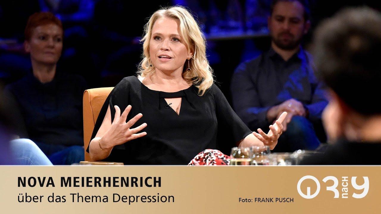 Youtube Nova Meierhenrich nude photos 2019