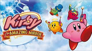 Area 4: Mustard Mountain - Kirby and the Amazing Mirror OST Extended