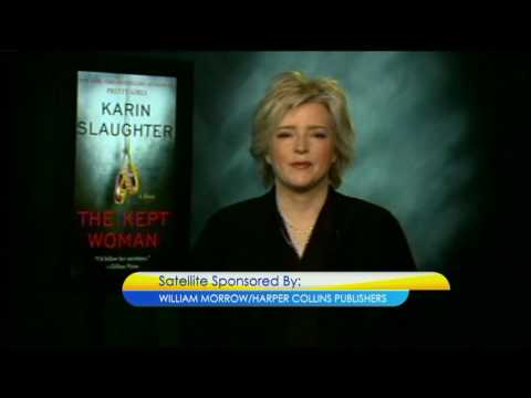 Karin Slaughter's 'The Kept Woman'