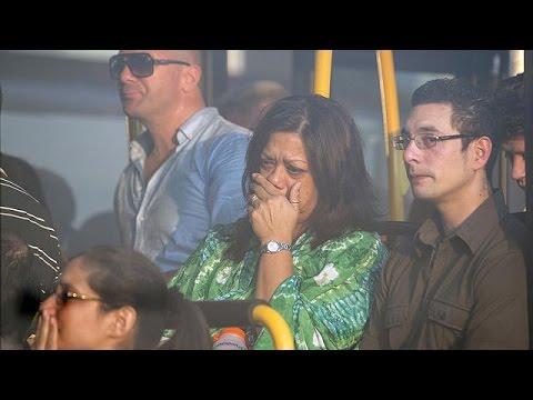 Voo MH17: a Holanda de luto e à espera de respostas