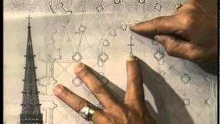 Chartres Cathedral: A Sacred Geometry - clip