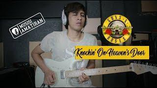 Guns N Roses Knockin' On Heaven's Door Tutorial Melodi Ternyata Gampang