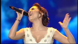 Andra - At Last (Cover Etta James @ Romanii Au Talent) Mp3