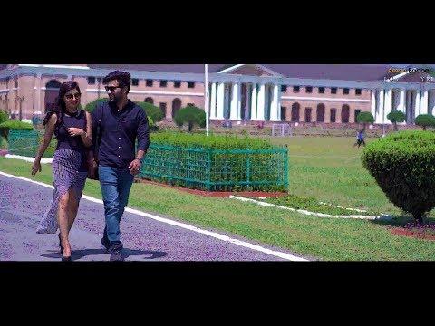 Aiyo Rama | Falguni Pathak | Pre-Wedding Song| Love Dayri 2018 | Part 36