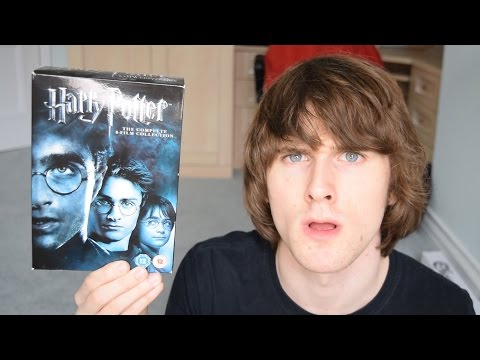 Harry Potter Movies | Ranked