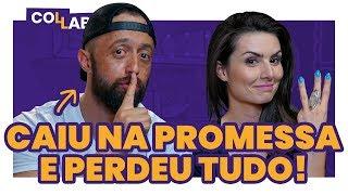 Baixar QUAL O SEGREDO? Ele já PERDEU TODO DINHEIRO, mas GANHOU DE NOVO COM AÇÕES!  (feat. João Homem)