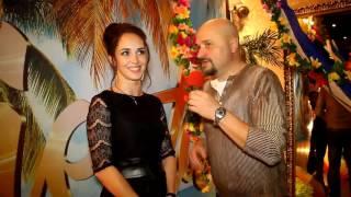 "KOZA@шоу-ресторан ALTBIER - вечеринка ""Siesta"""