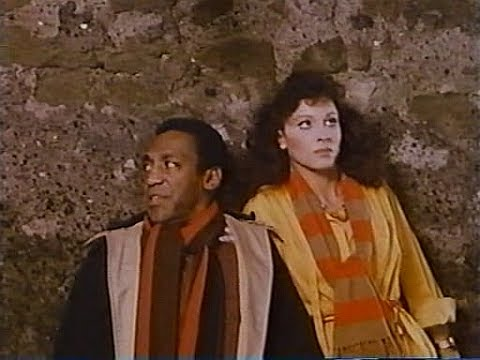 Top Secret (1978, Bill Cosby, Tracy Reed, Sheldon Leonard, Gloria Foster)