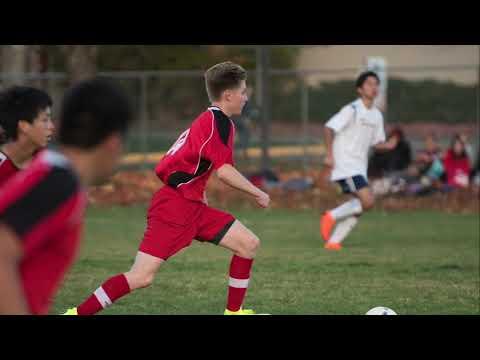 Barsby Soccer
