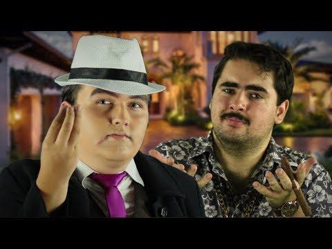 Pablo Escobar vs Al Capone - Homokóra (S02E04)