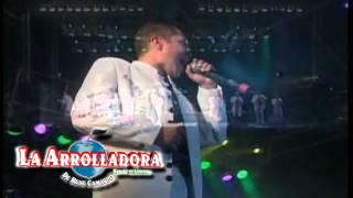 Perdona Mi Franqueza EN VIVO HD   La Arrolladora Banda El Limn