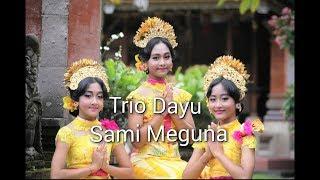 Download Mp3 Trio Dayu - Sami Meguna