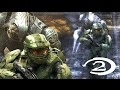 Gambar cover Halo 2: The Movie Director's Cut 1080p HD