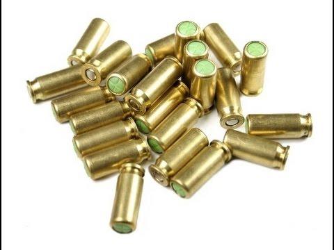 ШОК !!! Тест патронов травматические Барнаул (БПЗ) 9 мм Р.А. - YouTube