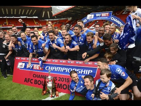 AFC Bournemouth | Together, anything is possible.
