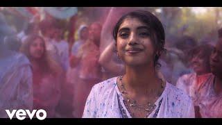 Matan Koplin-Green - Feeling Good (from Spin | Festival of Color Performance)