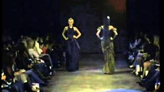 TorontoTV-Toronto Fashion Week -Pat Mcdonagh -2006