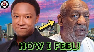 Reggie Hayes Shares His Thoughts On Bill Cosby's Situation!