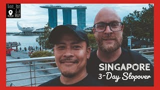 Singapore the ultra modern city