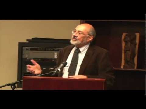 Featherman Distinguished Lecture on Humanities:The 1953 Iranian Coup Revisited in 2012