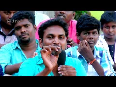 Chennai Gana By ரவுடி கானா - Red Pix Gana