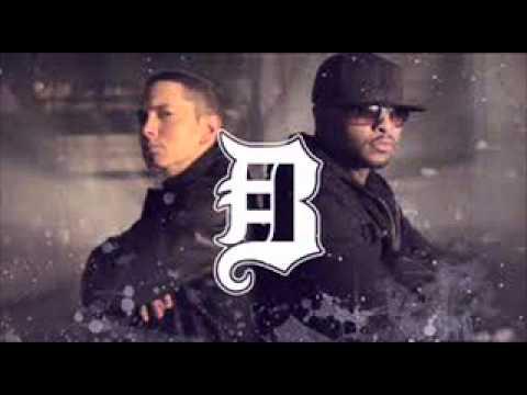 Bad Meets Evil- Living Proof Eminem ft Royce Da 5'9