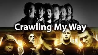 Linkin Park Vs Limp Bizkit Crawling My Way