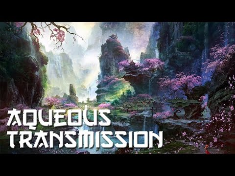 Aqueous Transmission — Extended 90 Min