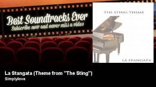 Simplylove - La Stangata - Theme from