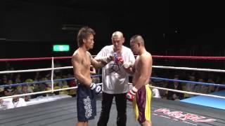 (7.7.2012 ディファ有明 第25試合) WARU下克上 スーパーファイト -70k...