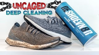 The best way to clean Adidas Ultra Boost Uncaged
