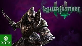 Killer Instinct General RAAM trailer