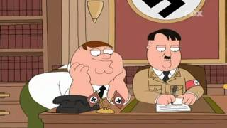 Cosas Nazis   Padre de Familia