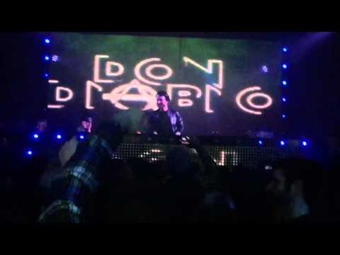 Don Diablo - Dont Let Go