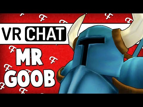 VR Chat: Can I Get A Drink, Mr Goob, How Not To Talk To Girls! (Online Highlights - Comedy Gaming)