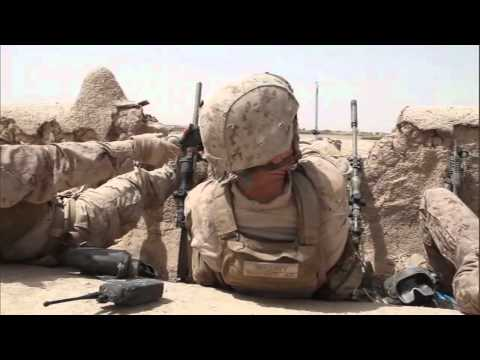 USMC Scout Snipers - www.americanspecialops.com