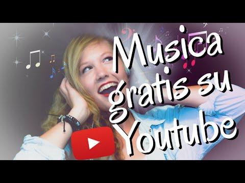 Come Scaricare Musica Senza Copyright Gratis Direttamente Da Youtube | Tutorial Youtube Studio 2020