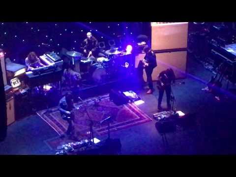 Ryan Adams And Band, Apollo Theater, NYC - 2/16/17