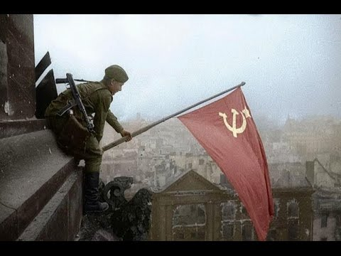 [[DOCUMENTARY]] Soviet Red Army - Battle for Germany (WW2)