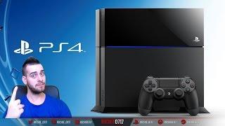 Gaming Talk Show - Új PlayStation 4? PS4K? PS4.5?
