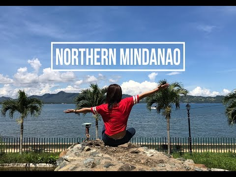(SOME PARTS OF) MINDANAO