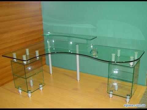 Лучшие компьютерные столы для дома