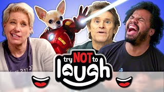 Try To Watch This Without Laughing Or Grinning #191